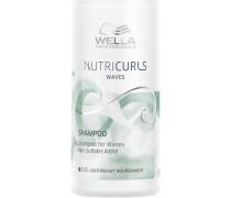 SP Care Nutricurls Shampoo Waves