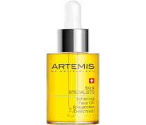 Skin Specialists Softening Face Oil