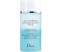 Hautpflege Reinigung; Toner und Masken Duo Express Démaquillante YeuxExpress Augen Make-up Entferner