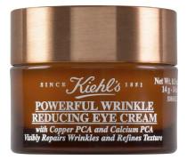 Augenpflege Powerfull Wrinkle Reducing Eye Cream