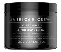 Haarpflege Shave Lather Cream