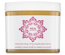 Körperpflege Moroccan Rose Otto Sugar Body Polish