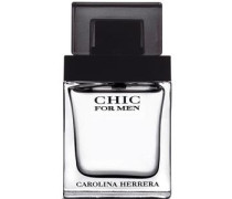 Herrendüfte Chic Men Eau de Toilette Spray