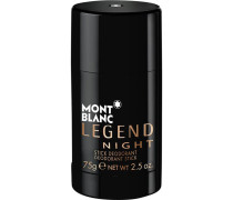 Herrendüfte Legend Night Deodorant Stick