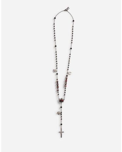 Halskette Rosenkranz