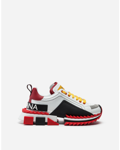Sneaker Super Queen Mehrfarbig