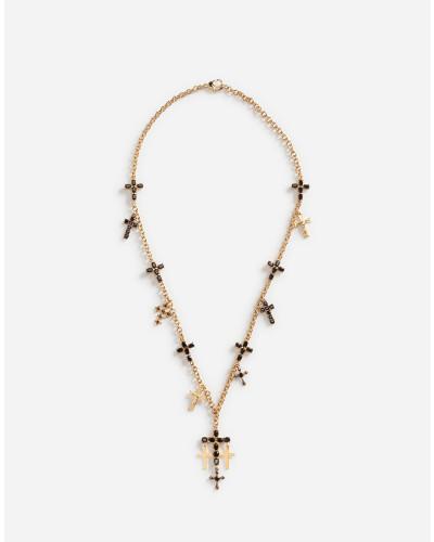 Halskette Rosario