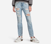 JEANS FIT PRETTY AUS STRETCHDENIM