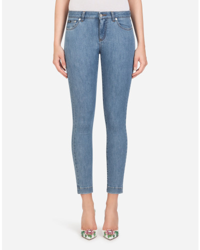 Jeans Pretty FIT aus Stretchdenim