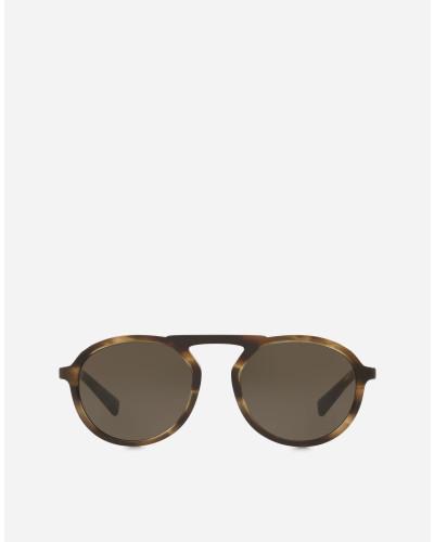Sonnenbrille DG Secret