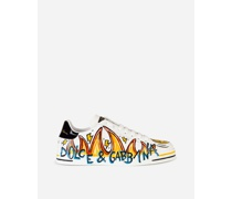 Neue Dglimited Portofino Sneakers - Herren