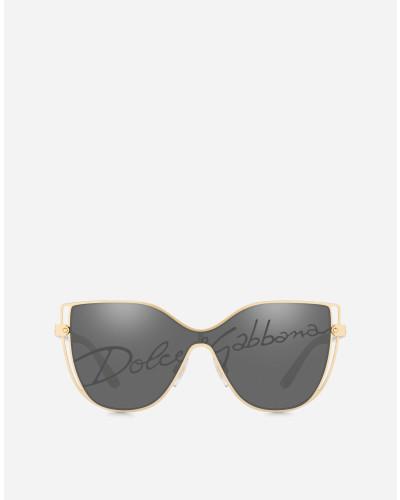 Sonnenbrille DG Logo