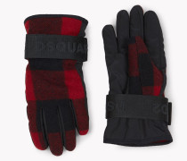 Check Technical Ski Gloves