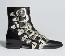 Gothika Ankle Boots