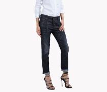 Cool Girl Black Wash Jeans