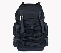 Akira Small Backpack
