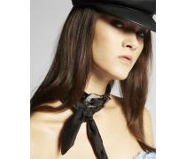 Silk & Woven Foulard