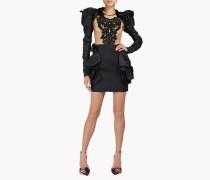 Heraldic Embellished Dress