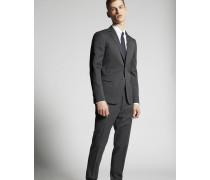 Shadow Stripe Paris Suit