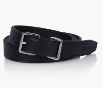 Mini Ubaldo Leather Belt