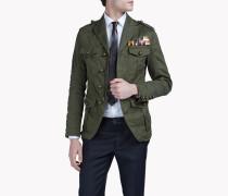 Golden Arrow Jacket