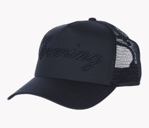Evening Baseball Cap