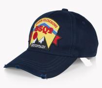 Free Climbing DSQ2 Baseball Cap