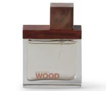Velvet Forrest Wood