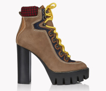 Canada Hiking Ankle Boot