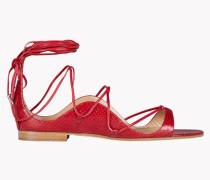 Riri Flat Sandals