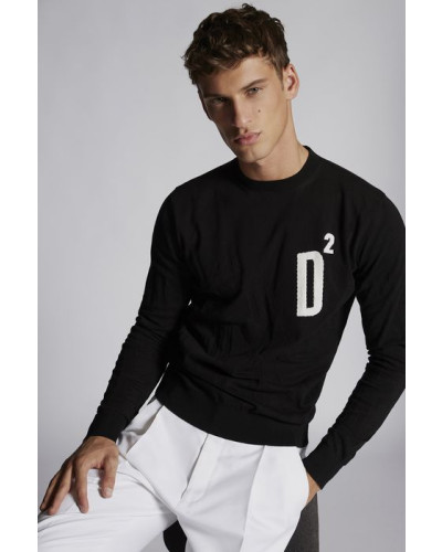 D2 Pullover