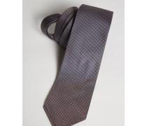 Silk & Woven Tie