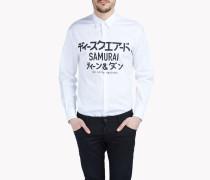 Samurai Relax Dan Shirt