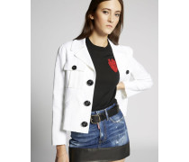 Cady Wool Jacket
