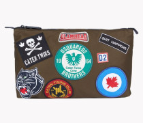 Patch Toiletry Bag
