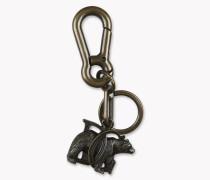 DC Bear Keychain