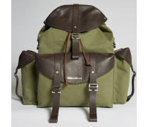 Bad Scout Camping Backpack
