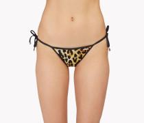 Leopard Bikini Briefs