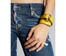Bad Scout Saddle Ring Armlet