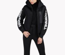 D2 Ski Downhill Sweat Jacket