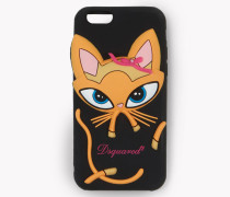D2 Kitty iPhone 7 Cover