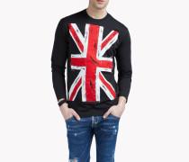 Union Jack Long Sleeve