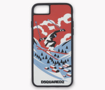 Ski iPhone 7 Cover