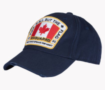 Canada Patch Baseball Cap