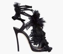 Victorian Sandals