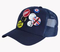Pin Baseball Cap