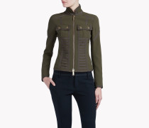 Military Gros Jacket