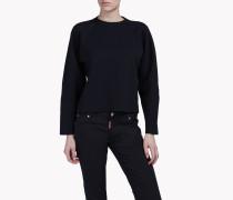 Cotton-Silk Sweater