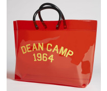 Dean Camp Medium Tote Bag