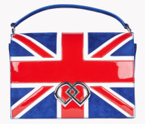 Union Jack DD Bag